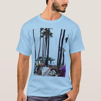 Playa CA de Venecia Camiseta
