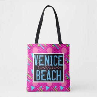 Playa California PRGF de Venecia Bolso De Tela