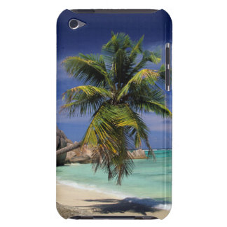 Playa de Anse Sourse D'Argent, La Digue Barely There iPod Protector