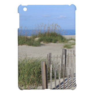 Playa de Caswell, tierra del NC y paisaje marino