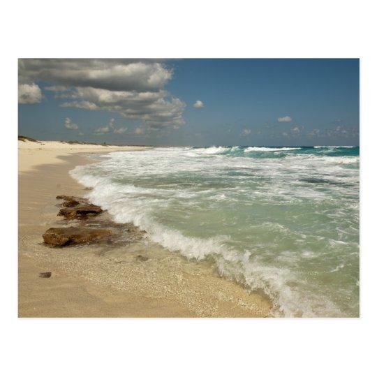 Playa de Cozumel Postal