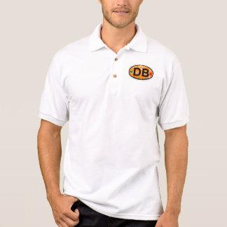 Playa de Dewey Polo Camisetas