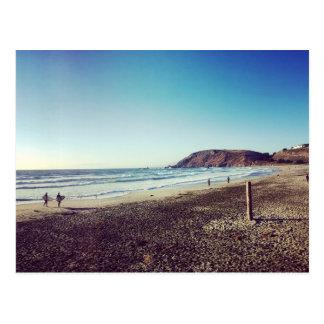 Playa de estado de Pacifica Postal