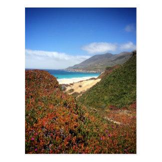 Playa de Garrapata Postal