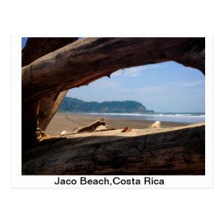 Playa de Jaco, Costa Rica Postal