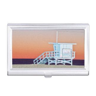 Playa de los E.E.U.U., California, Los Ángeles, Cajas De Tarjetas De Negocios