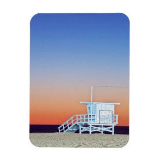 Playa de los E.E.U.U., California, Los Ángeles, Imán
