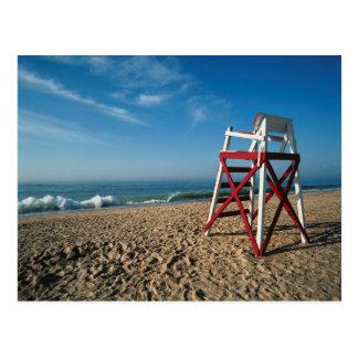 Playa de los E.E.U.U., Rhode Island, Charleston, Postal