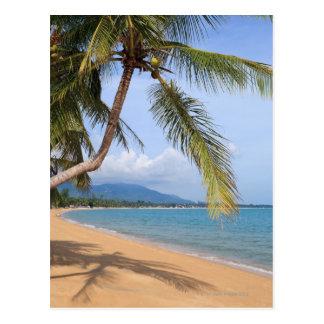 Playa de Maenam Postal