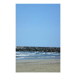 Playa de Paloma del La Papelería De Diseño