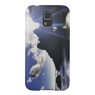 Playa de Pheiffer en Sur grande Carcasa Galaxy S5