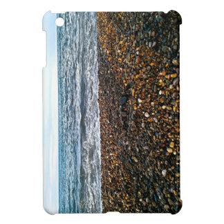 Playa de piedra