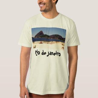 Playa de Río de Janeiro Camiseta