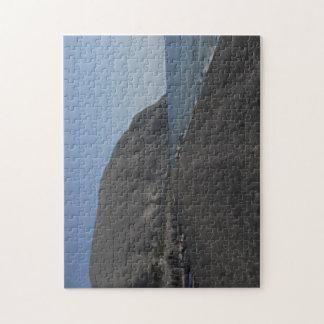 Playa de Santorini Puzzle