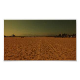 Playa de Venecia Fotografías