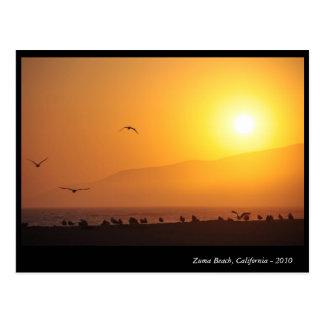 Playa de Zuma, California Postal