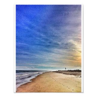 Playa del norte, Tybee Fotos