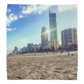 Playa del pañuelo