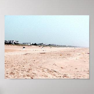 Playa del VA Poster