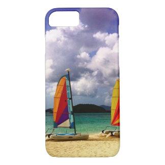 Playa Funda Para iPhone 8/7