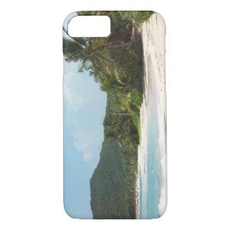 Playa Puerto Rico del flamenco de Culebra Funda iPhone 7