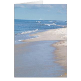 Playa Tarjeta