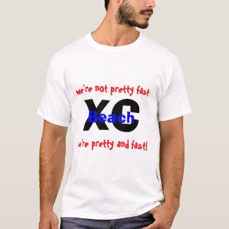 Playa XC Camiseta
