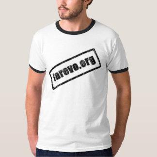 ¡Playera Claisca Modelo Reevil! Camiseta