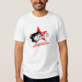 playera - Gioventù Comunista Camisas