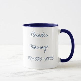 PleiadesMassage931-580-8893, hacen el Taza