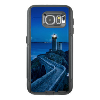Plouzane, Francia, faro Funda OtterBox Para Samsung Galaxy S6