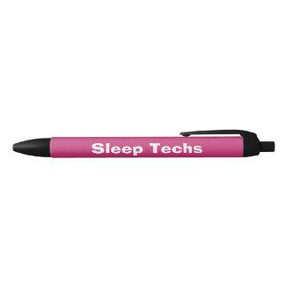 Pluma del #dreamteam de las tecnologías del sueño