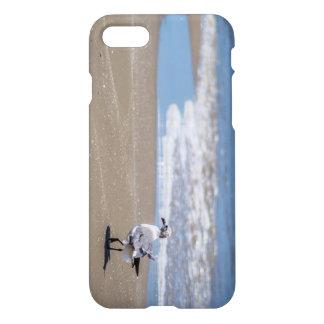 Plumas Funda Para iPhone 7