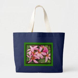 Plumeria - flash del as en bolso