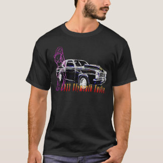plumero 1973 de Plymouth Camiseta