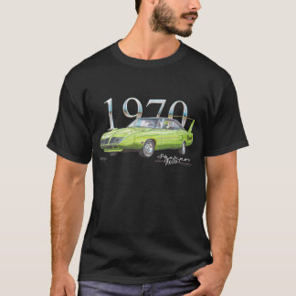 Plymouth 1970 Superbird Camiseta