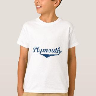 Plymouth Camiseta
