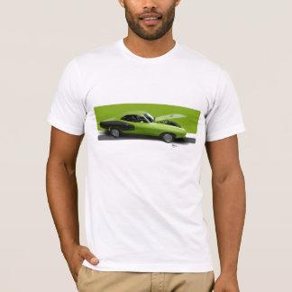 Plymouth Cuda 402 Camiseta