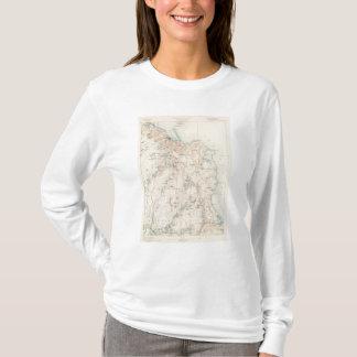 Plymouth, Massachusetts Camiseta