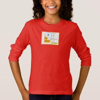 PMO - Consiga la camiseta de Hanes de los