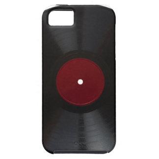 Png transparente de registro del vintage 78 RPM Funda Para iPhone SE/5/5s