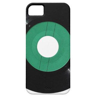 Png transparente del disco de vinilo funda para iPhone SE/5/5s