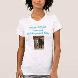 PO Vin Schiav Camiseta