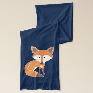 Poca bufanda del Fox
