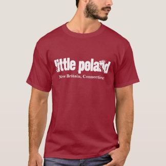Poca camisa de Polonia