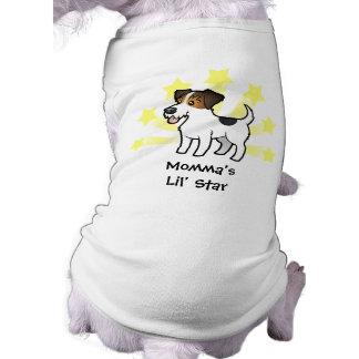 Poca estrella Jack Russell Terrier