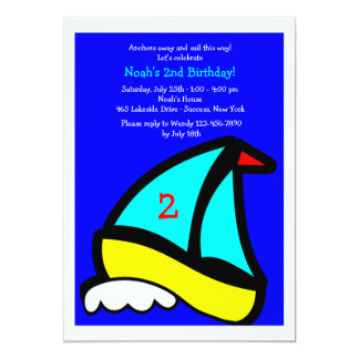 Poca invitación de la fiesta de cumpleaños del