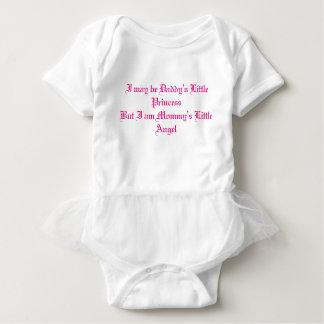 Poco Anjelz de la GMA Body Para Bebé