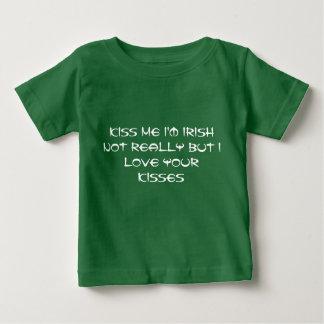 Poco Anjelz de la GMA Camiseta De Bebé