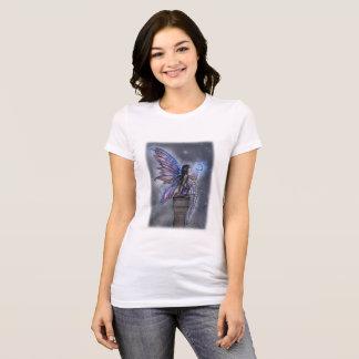 Poco arte de hadas mágico de la fantasía de la camiseta